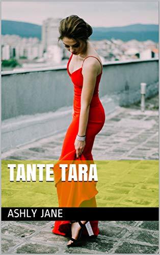 Couverture du livre TANTE TARA