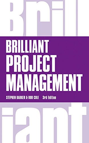 Brilliant Project Management (Brilliant Business)