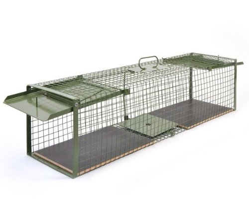 *KrapTrap® Tierfalle Katzenfalle Lebendfalle Marderfalle*