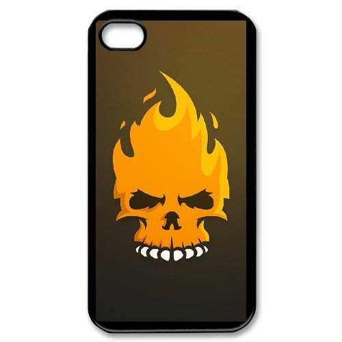 personalized-custom-iphone-4-4s-design-your-own-cell-phone-case-skull-logo