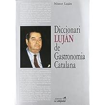 Diccionari Luján de gastronomia catalana