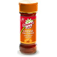 Bayara Cayenne Chili Powder - 100 ml