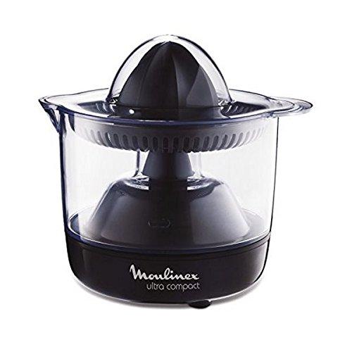Presse-agrumes électrique Moulinex ultracompact 0, 5 l noir