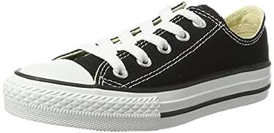 Converse Shoes - Converse Chuck Taylor Lean Ox Shoes - Black