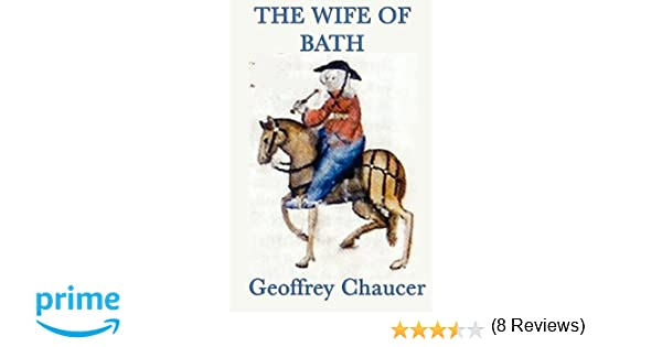 the wife of bath is she a real feminist icon essay Can the wife of bath be considered 'feminist to what extent was chaucer an anti-feminist political consequences for real feminist criticism: the wife of bath.