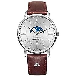 Reloj Maurice Lacroix para Hombre EL1108-SS001-110-1