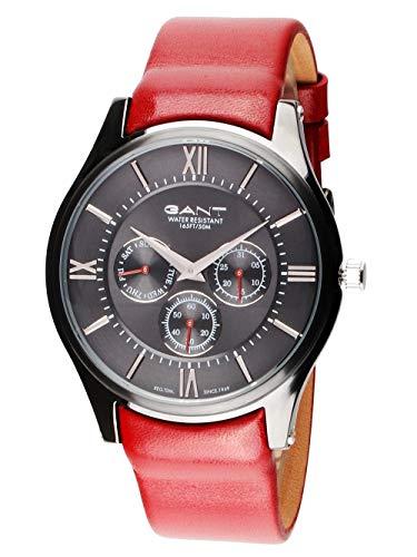 Gant Time GTAD00101999I Durham - Reloj de Hombre (44 mm, 5 ATM)