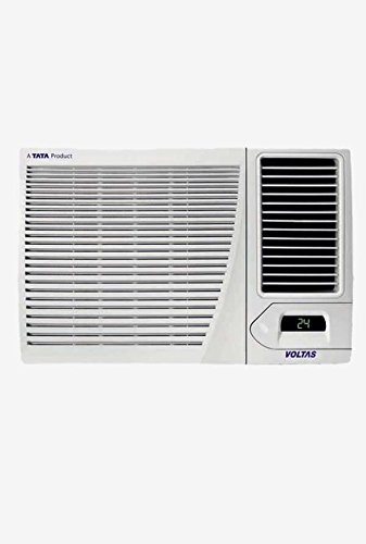 Voltas Window AC 185 ZZP 1.5 Ton 5 Star