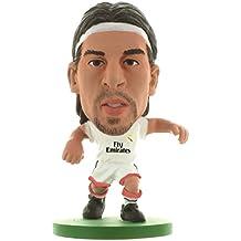 cf5befa7e56ed SoccerStarz - Figura Real Madrid (Creative Toys Company 75631)