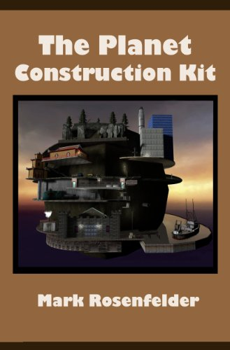 The Planet Construction Kit (English Edition) -