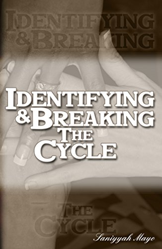 Identifying and Breaking the Cycle: Spanish por Saniyyah Mayo