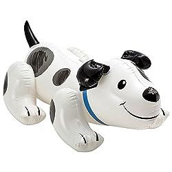 Intex Puppy Hund Rutscher Spielzeug