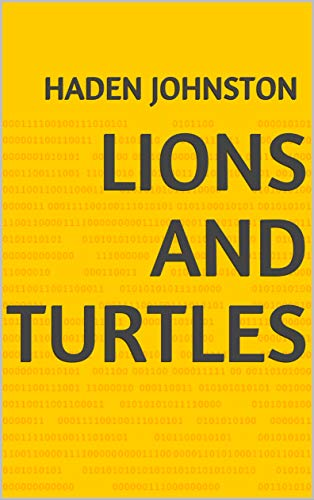 Lions And Turtles (Norwegian Edition)