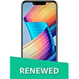 (Renewed) Honor Play (Midnight Black, 4GB RAM, 64GB Storage)