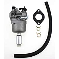 Nvnei 591731 carburador Fits Briggs Stratton 591731 796109 594593 590400 796078 498811 794161 795477 4u8-31H777-796109 carburador