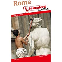 Le Routard Express Rome