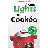 80 Recettes lights au Cookéo: Gardez la ligne avec ces 80 recettes lights au Cookeo, salées et sucrées. Découvrez-les dès mai