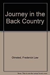Journey in the Back Country