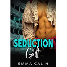 Seduction of Guilt: Passion Patrol - Police Detective Fiction Books With a Strong Female Protagonist Romance