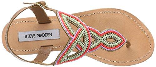Steve Madden Adria Damen Sandale Bright Multi