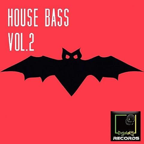 House Bass Loop A#, Pt. 1