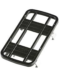 Yepp 020409 Placa portapaquetes para Sillita Maxi Easyfit para bicicletas, color gris.