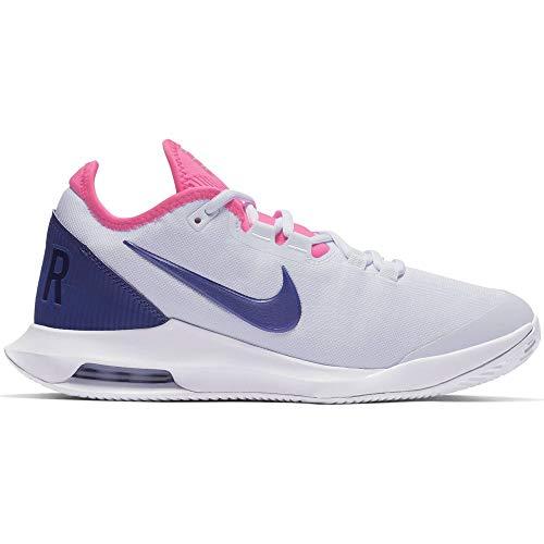 Nike Damen WMNS Air Max Wildcard Cly Tennisschuhe Blau (Half Blue/Indigo Force-White-P 441), 42 EU
