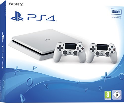 console-ps4-500-go-chassis-d-blanc-slim-2nd-dualshock-blanc