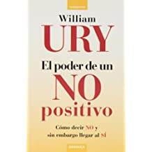 Poder de un no positivo, el (Management)