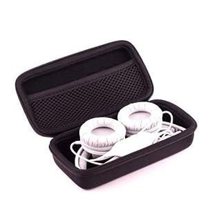 Kopfhörer Fall 15cm x 8cm x 5cm für Sennheiser PX100 PX100 PX200 PX200 II II Brand New