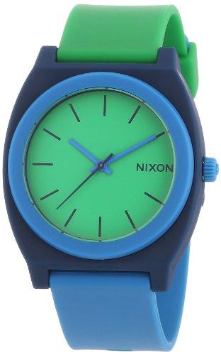 nixon-a119875-00-montre-mixte-quartz-analogique-bracelet-plastique-multicolore