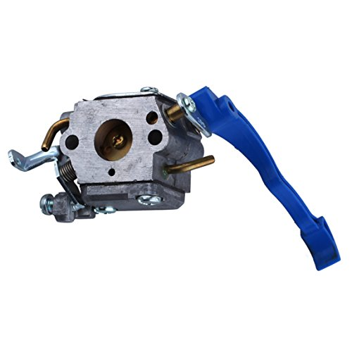 545081811 Carburateur pour Souffleur de Feuilles 125B 125BX 125BVX Husqvarna