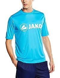 Jako Función Camiseta Promo, todo el año, hombre, color azul, tamaño XXL