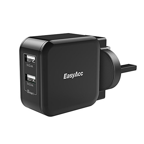 most-powerful-ever-easyacc-24w-48a-wall-charger-2-port-usb-travel-charger-with-smart-charge-technolo