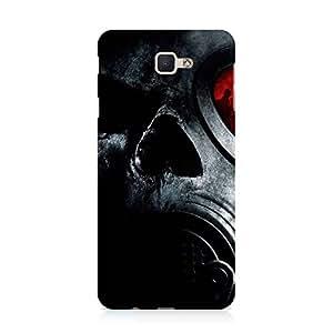 Hamee Designer Printed Hard Back Case Cover for Samsung Galaxy S6 Design 4999