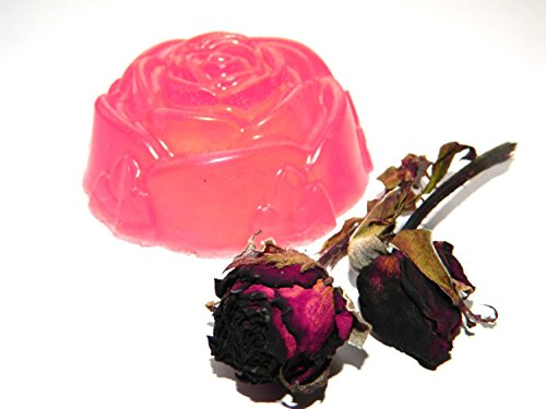 rose-floral-soap-rose-oil-soap-wedding-party-favor-vegan-soap-natural-soap-moisturizing-organic-rose