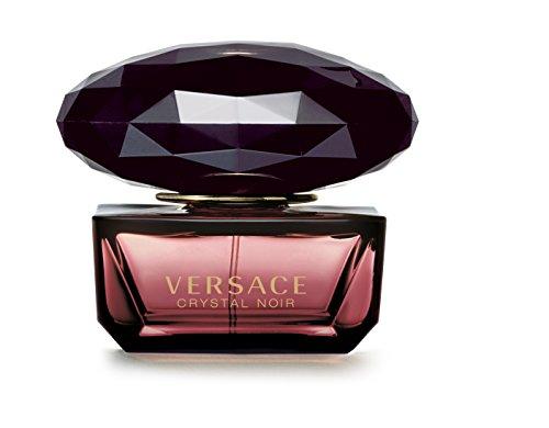 Versace Crystal Noir Perfumed Deodorant Natural Spray 50ml