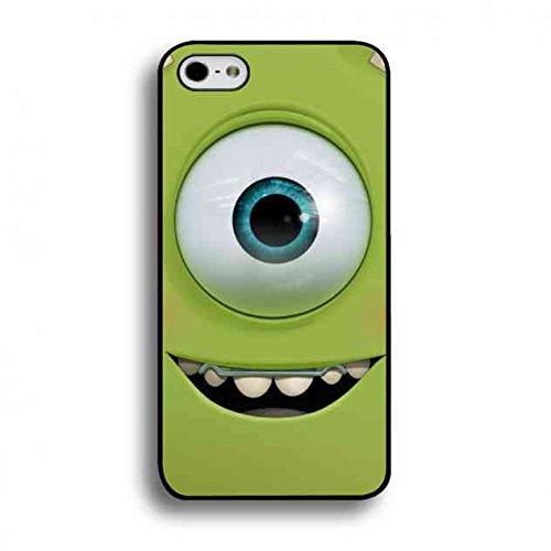 Die Monster Uni Mike Handyhülle,Gute Qualität iPhone 6plus/6sPlus(5.5zoll) Handyhülle,Disney/Pixar Zeichentrickfilm Die Monster Uni Telefon-Kasten