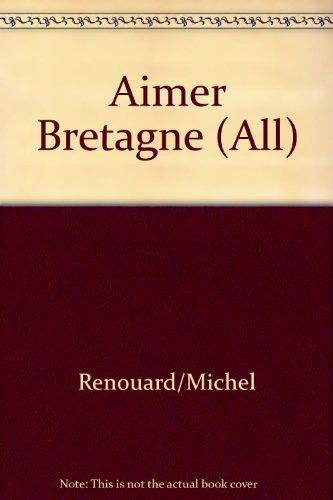 Aimer la Bretagne (allemand)