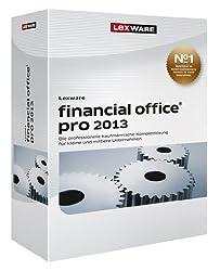 Lexware Financial Office Pro 2013 (Version 13.00): Amazon