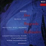 Wagner-le Vaisseau Fantôme-H.Behrens-R.Hale-Dohnanyi-Or.Ph.V Konzertver.Wiener S