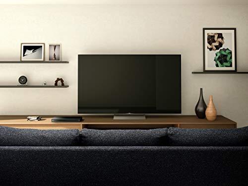 41deFJpyUhL - Sony UBP-X800M2 - Reproductor de BLU-Ray 4K UHD (Disfruta de la Mejor Calidad de Imagen y Audio de Alta resolución Desde Cualquier Fuente) Negro