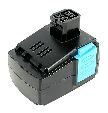 Batterie B 144 - Power Smart® 14,4V 4000mAh Li-Ion Batterie pour