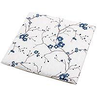 Preisvergleich für JianMeiHome Kissen Stuhlkissen Sitzkissen Tatami Mat Baumwolle und Leinen Stickerei Kissen Tatami Kissen Büro Kissen