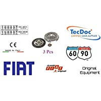 FIAT 71794718 Kit frizione 3 pezzi Fiat Panda Van 1.3 Multijet 4x4 55 Kw