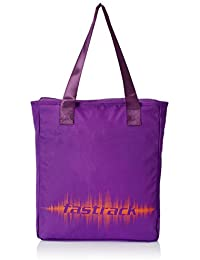 Fastrack Women's Tote Bag (Pink)
