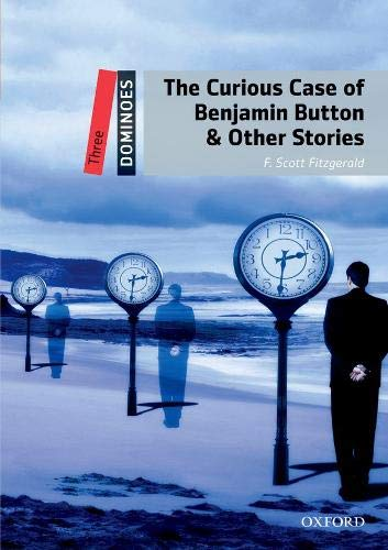 Dominoes 3. The Curious Case of Benjamin Button & Other Stories MP3 Pack