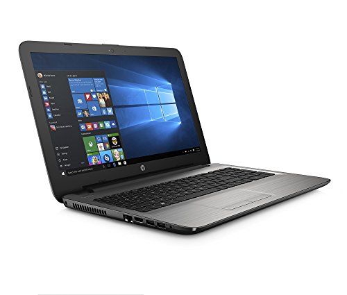 HP 15-BE006TU 15.6-inch Laptop (Core i3-5005U/4GB/1TB/Windows 10 Home/Integrated Graphics), Turbo Silver