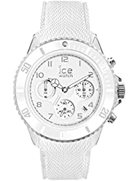 Ice-Watch - 014223 - ICE dune - White - Extra large - Chrono