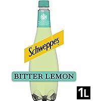 Schweppes Bitter 1L limón